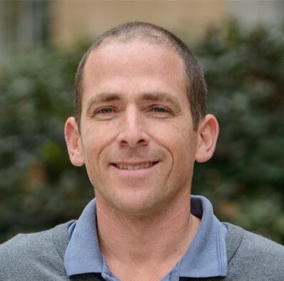 Shalev Itzkovitz, PhD