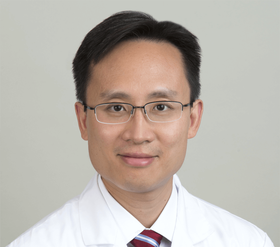 Shin Lin, MD, PhD, MHS