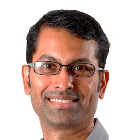 Shyam Prabhakar, PhD