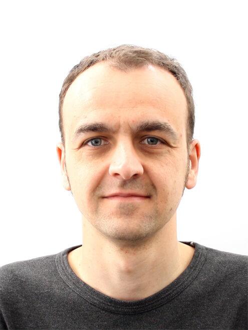 Tom Taghon, PhD
