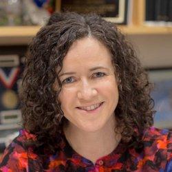 Olga Troyanskaya, PhD