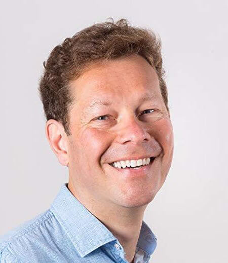 Wolfgang Huber, PhD