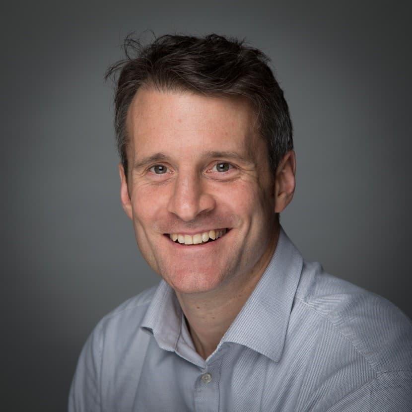 Xavier Griffin, PhD, FRCS (Tr & Orth)