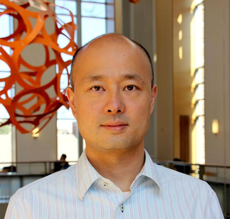 Xiling Shen, PhD