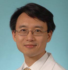 Yiing Lin, MD, PhD