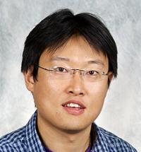Zhenglong Gu, PhD