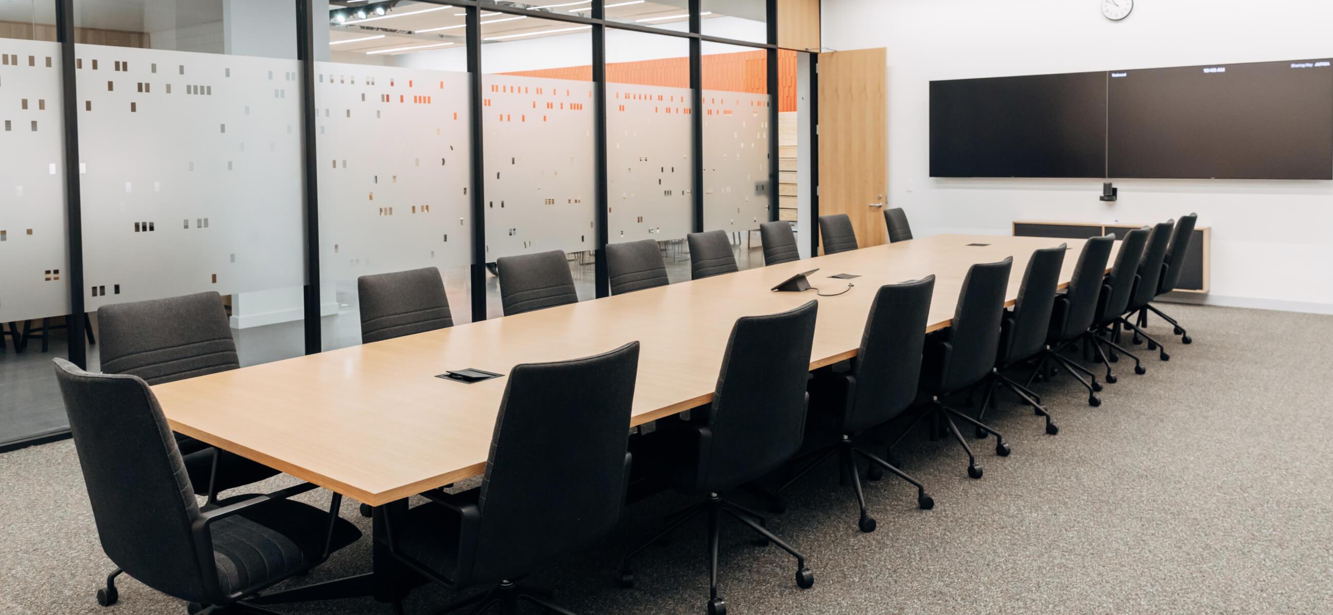 Redwood Conference Room
