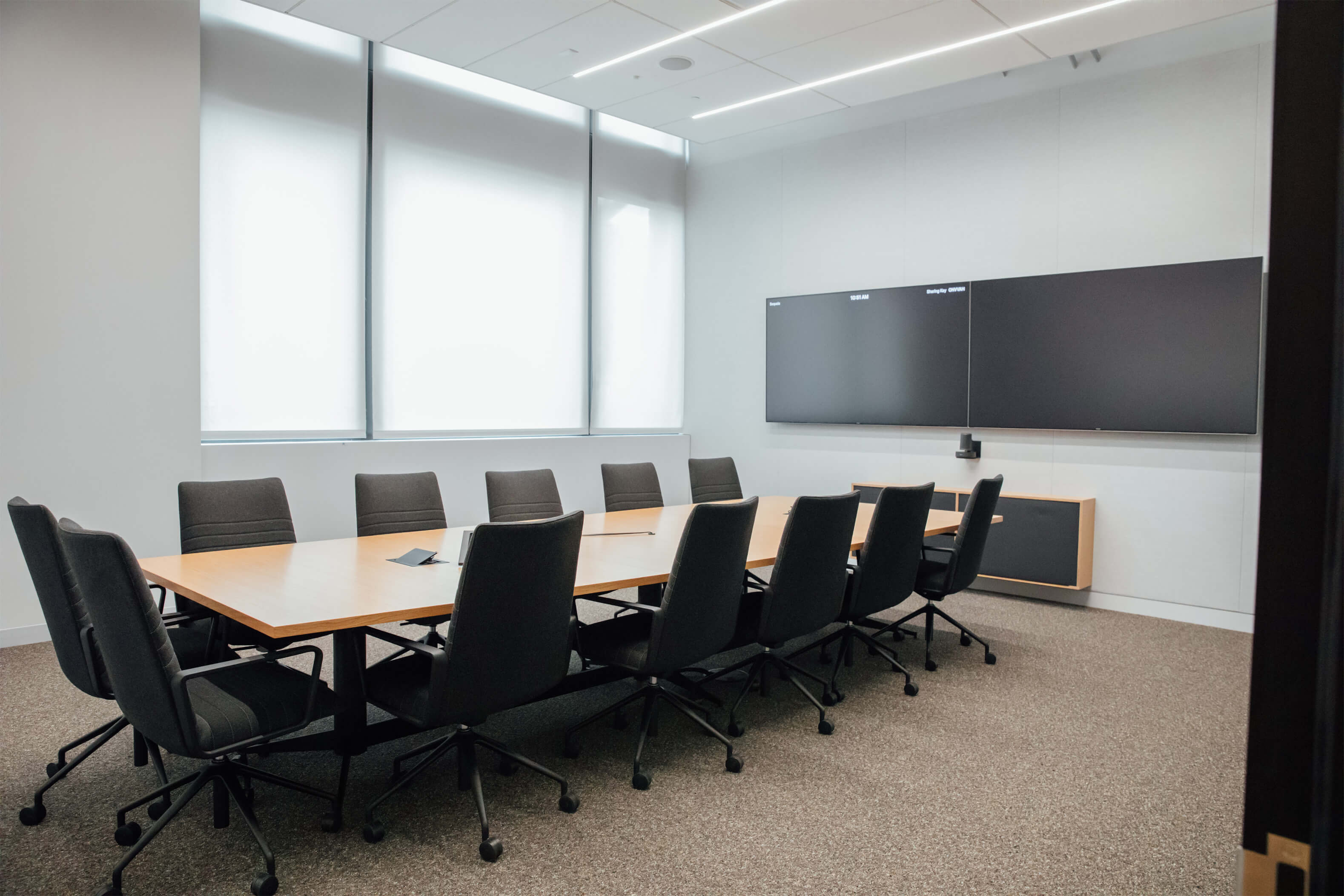 Sequoia Conference Room
