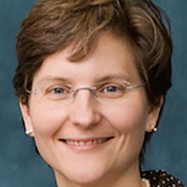 Anna Gilbert