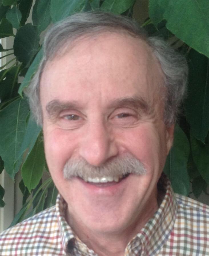 Steven Henikoff