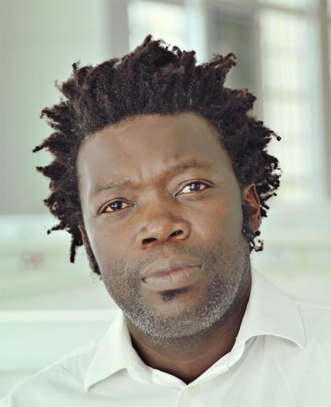 Musa Mhlanga