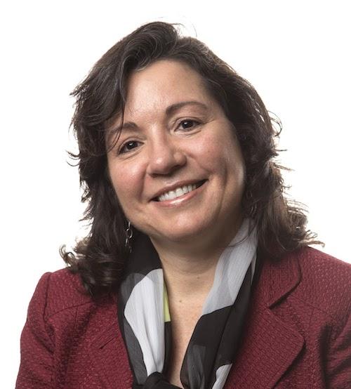 Hilda Polanco, Founder & CEO, Fiscal Management Associates (CZI Grant Partner Training Sessions).