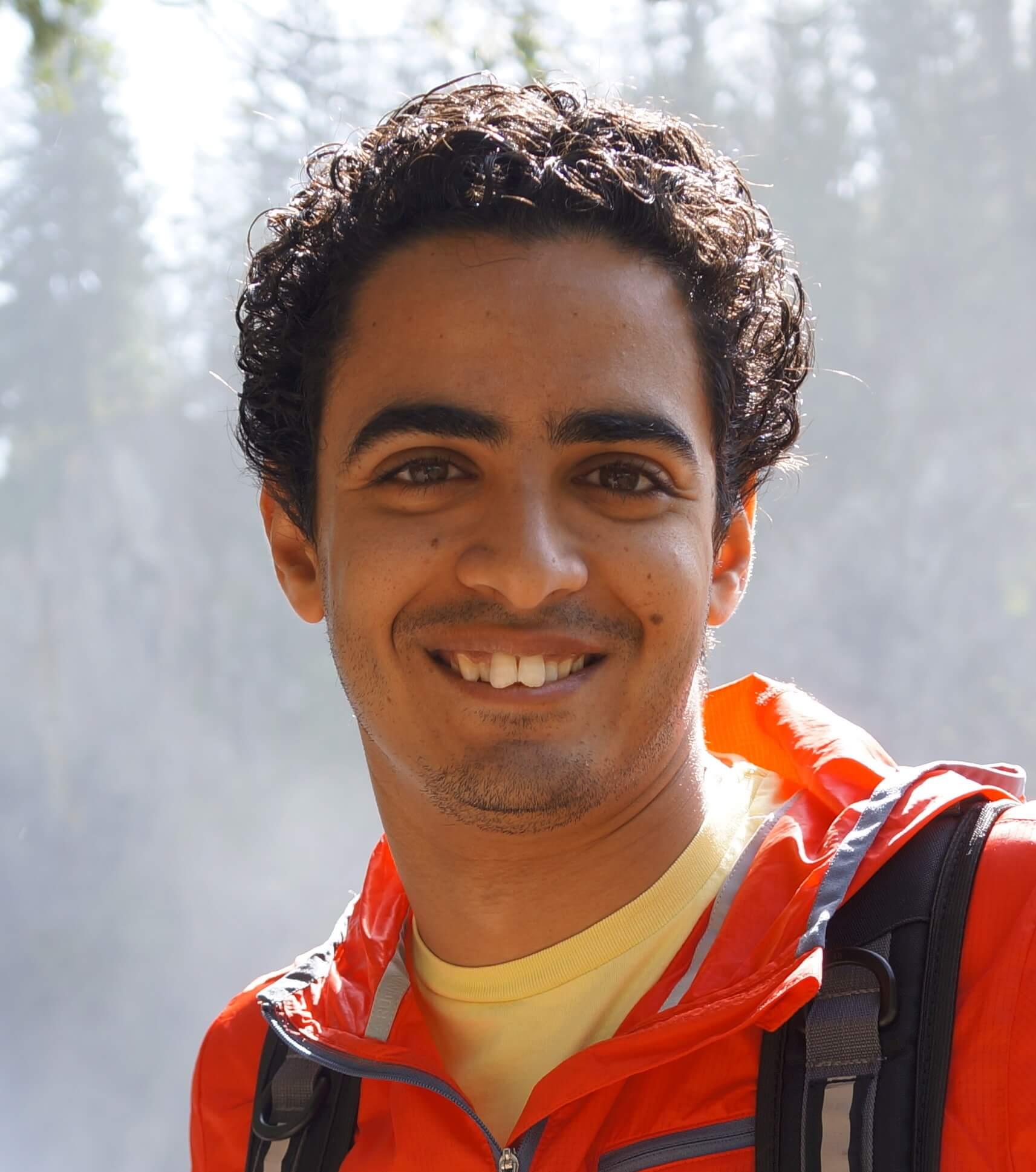 Ahmed Mahfouz, PhD (Lead)