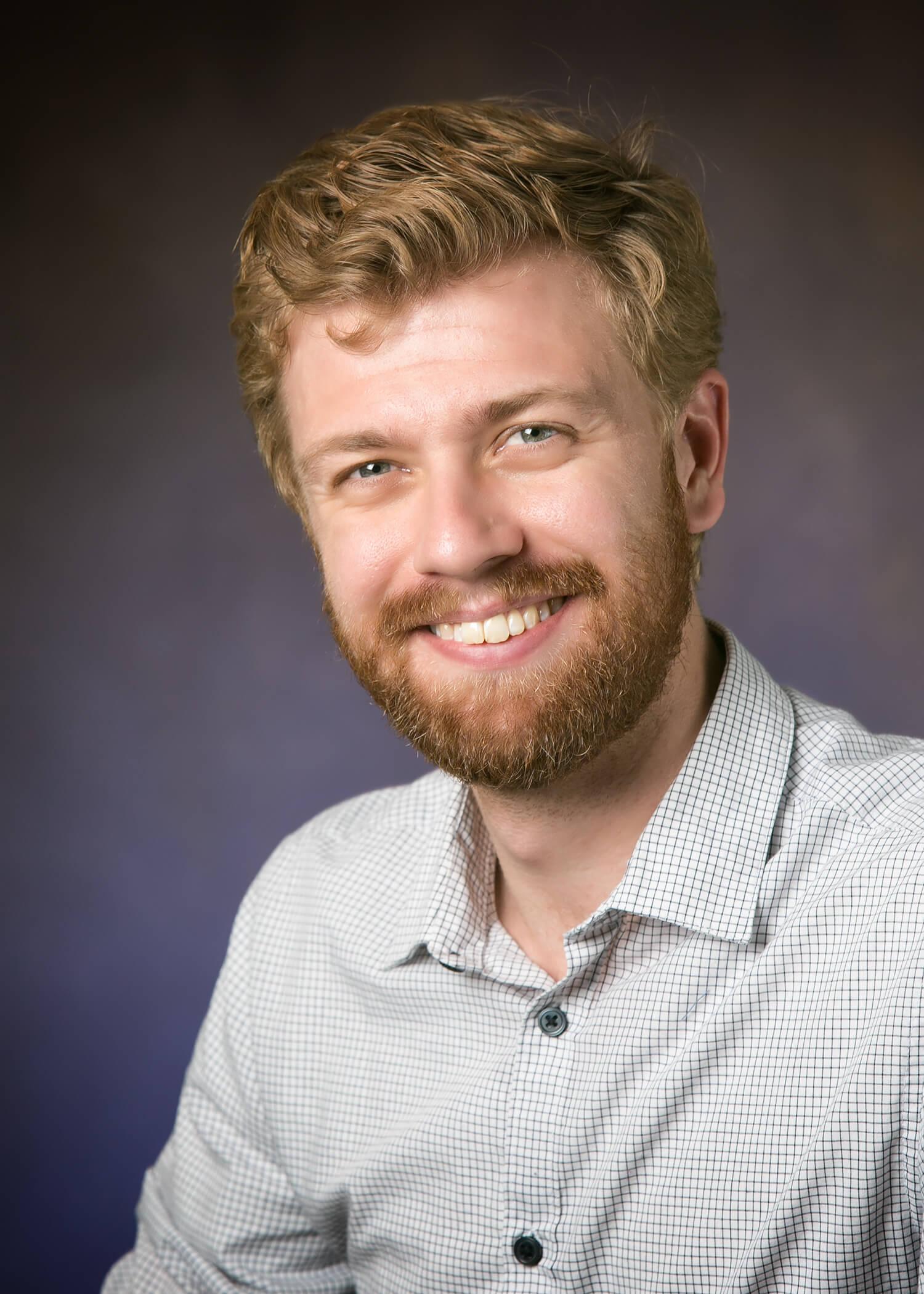 Andrew Ferguson, PhD