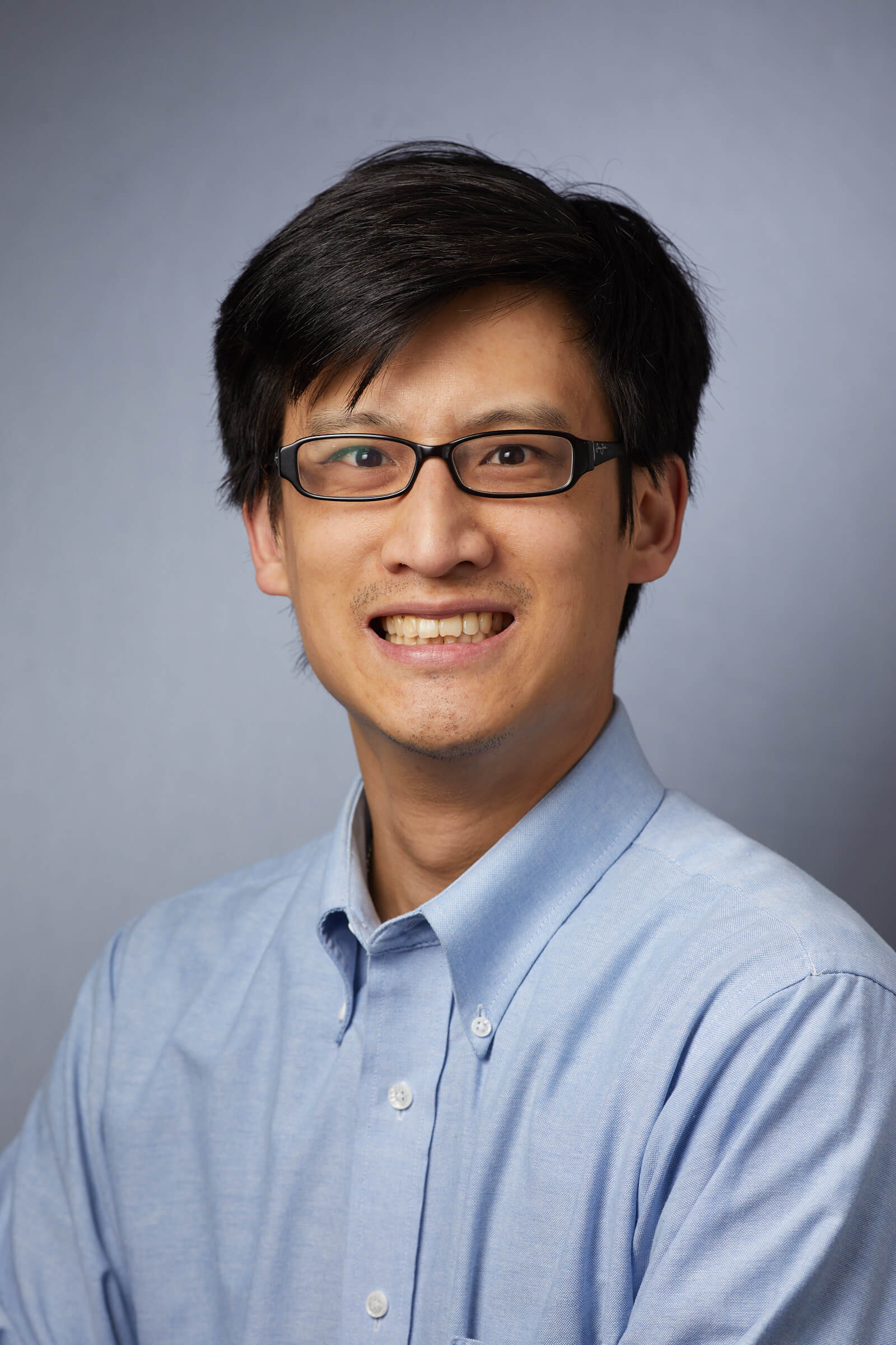 Andrew Wang, MD, PhD