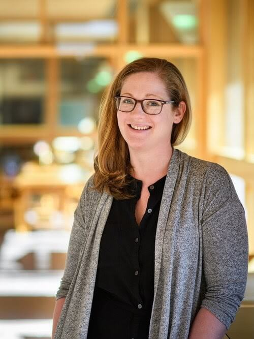 Brittany Adamson, PhD