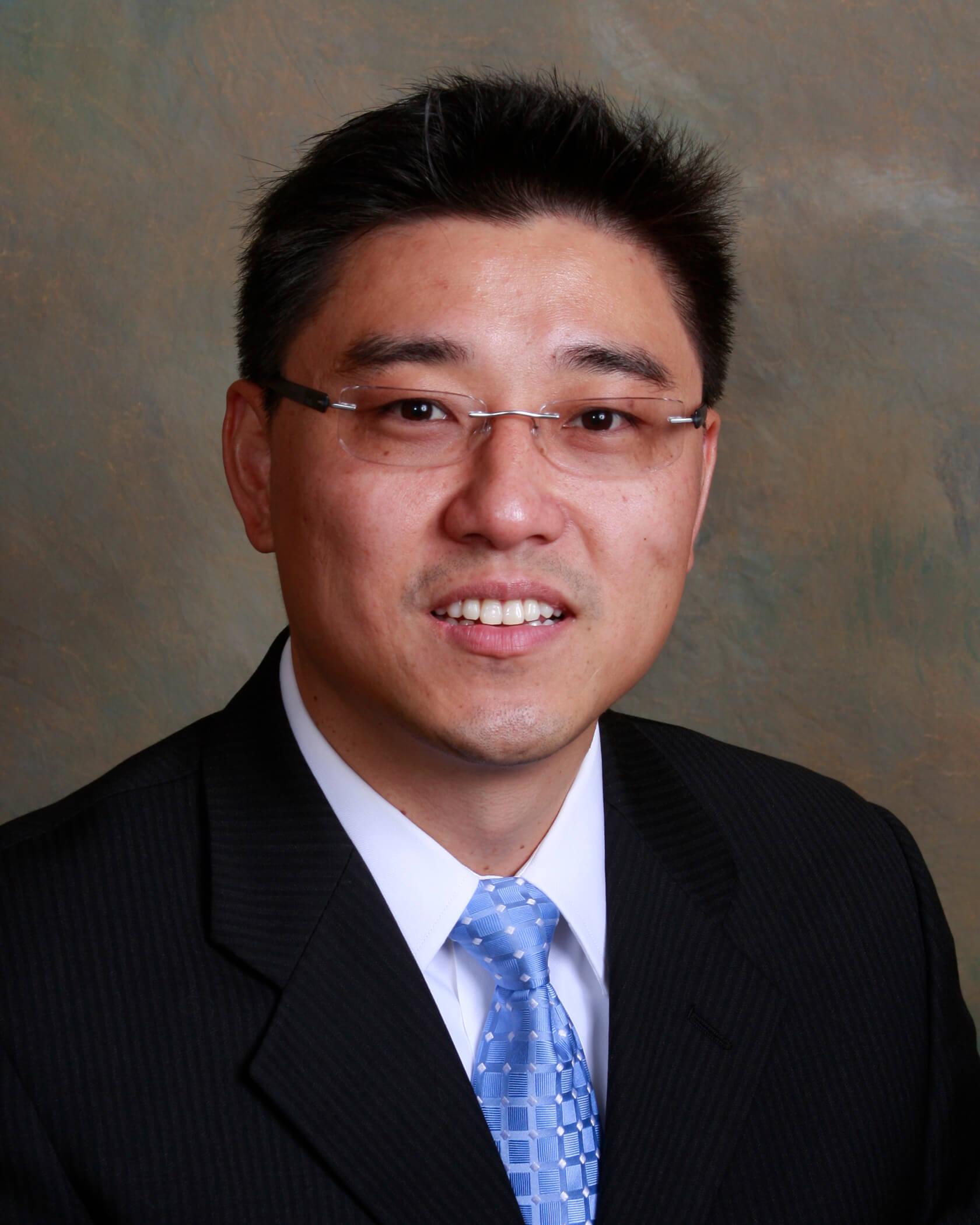 Bruce Wang, MD (Lead)