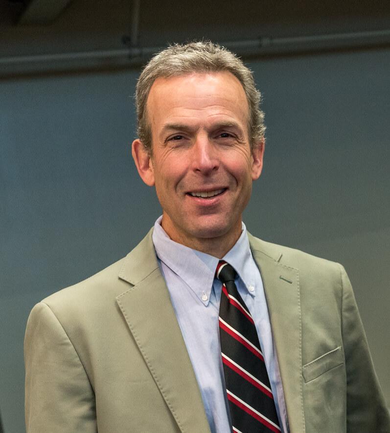 Chris Garcia, PhD