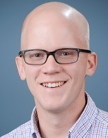 Colin Reardon, PhD (Lead)