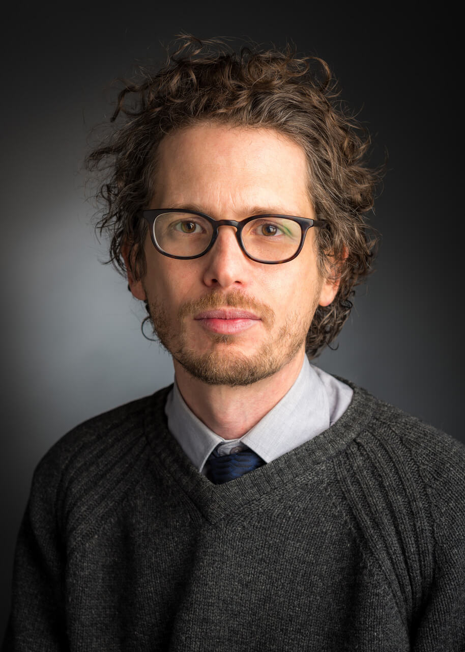 Dan Avi Landau, MD, PhD