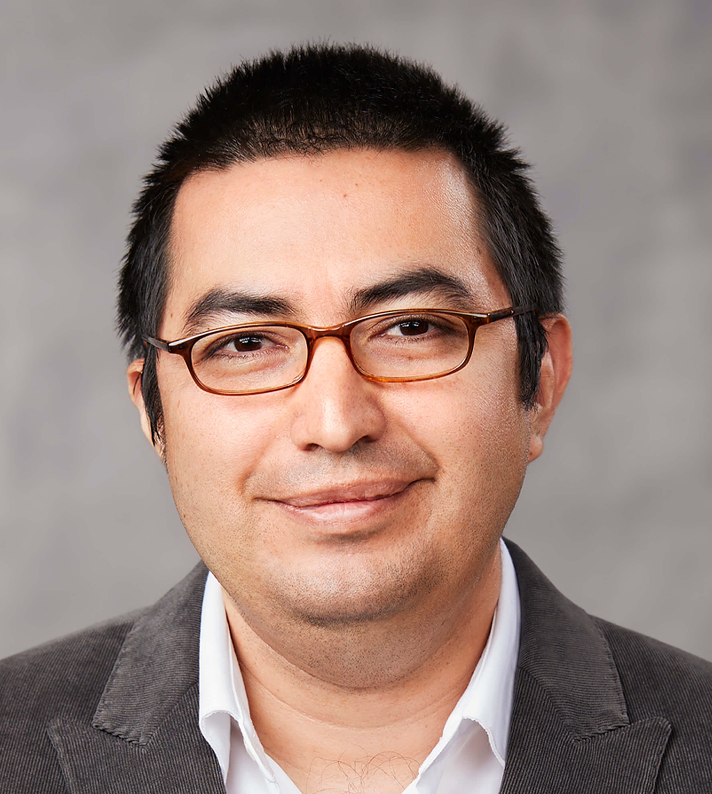 Eduardo Reategui, PhD (Lead)