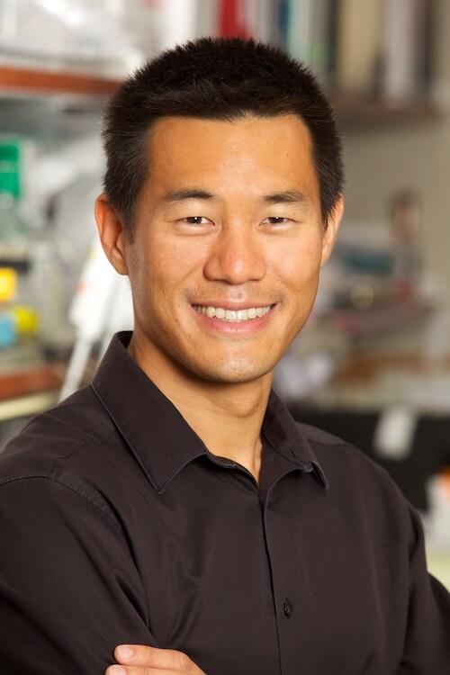 Gene Yeo, PhD, MBA