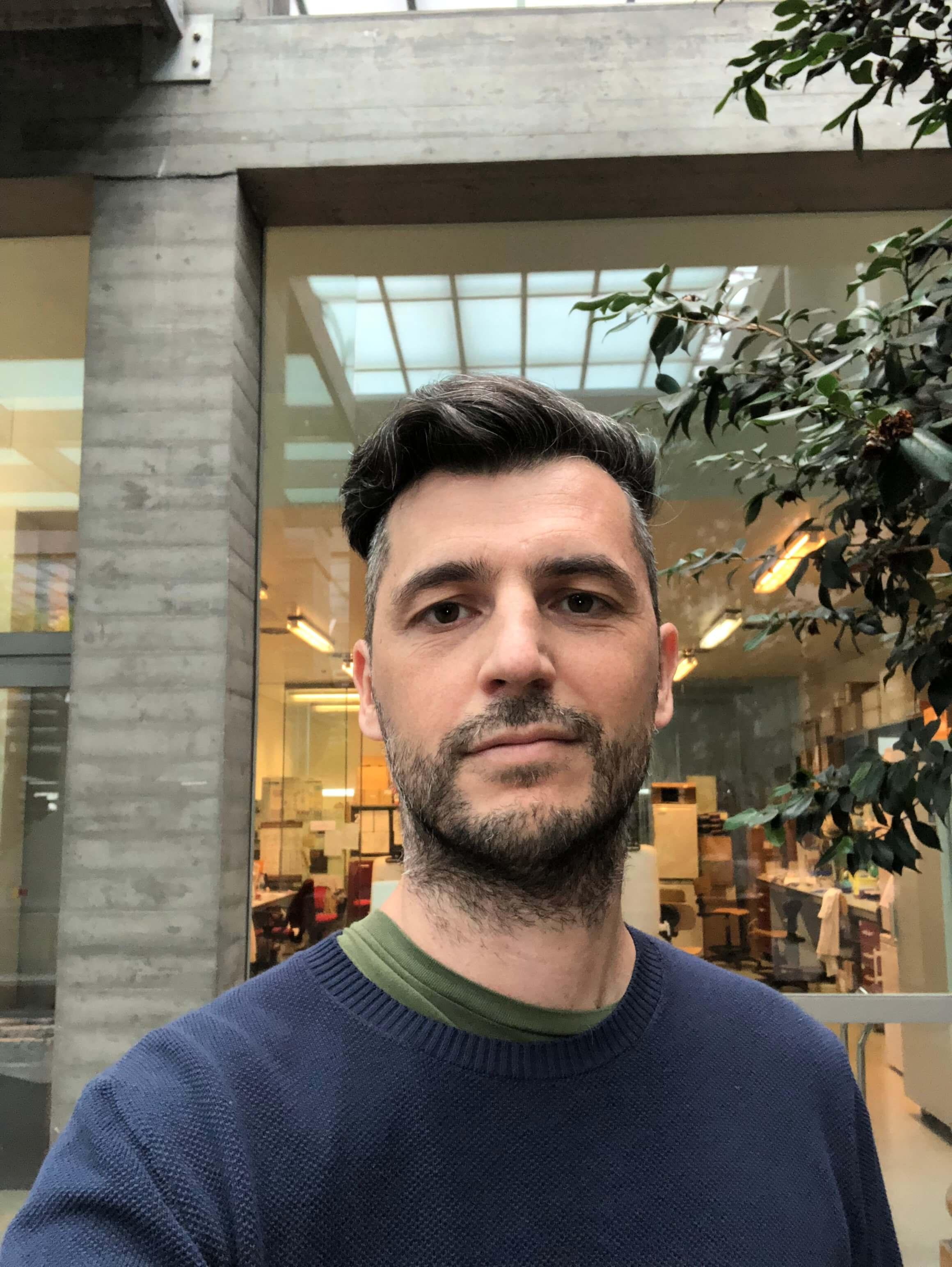 Giacomo Donati, PhD (Lead)
