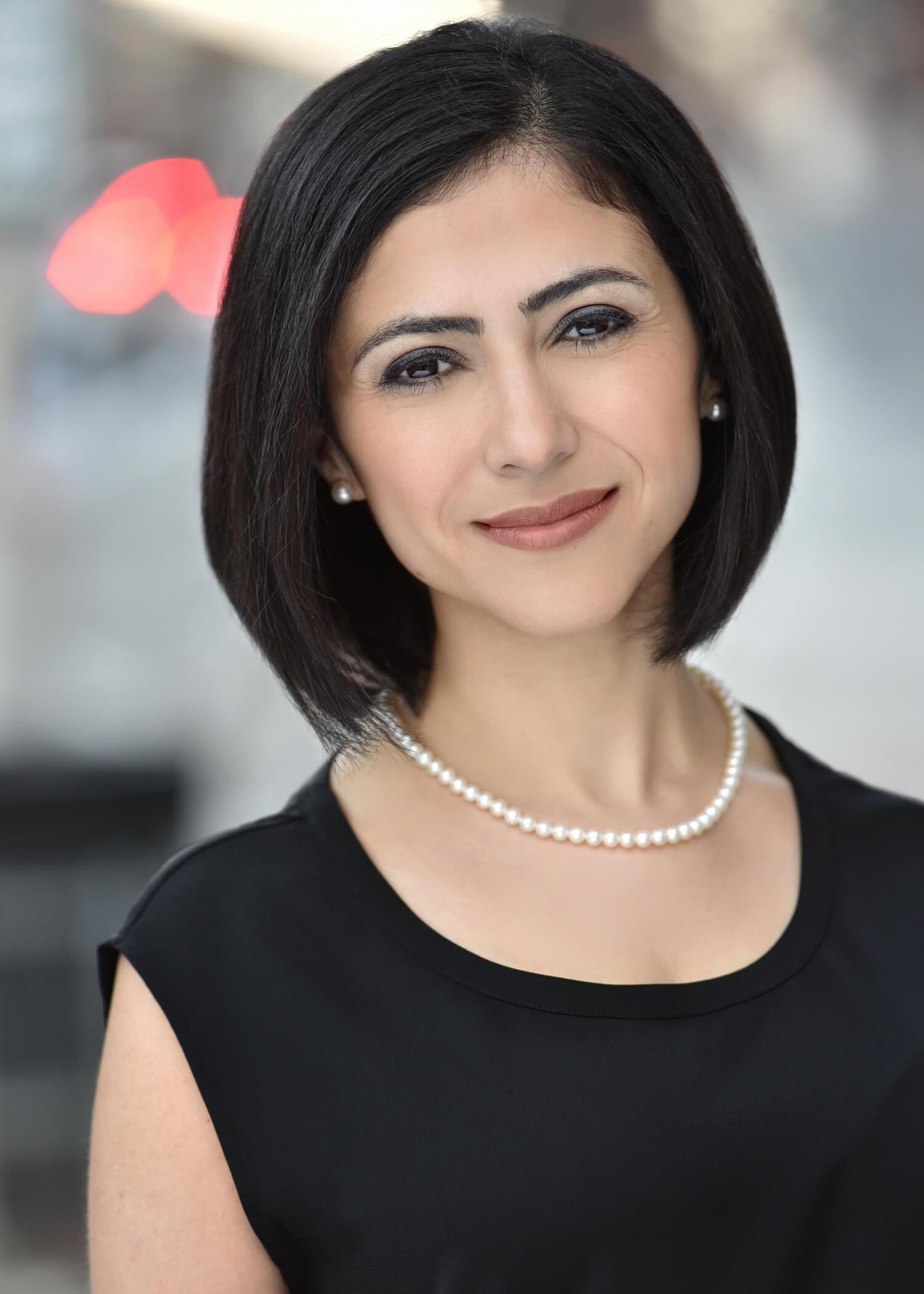 Golnaz Vahedi, PhD