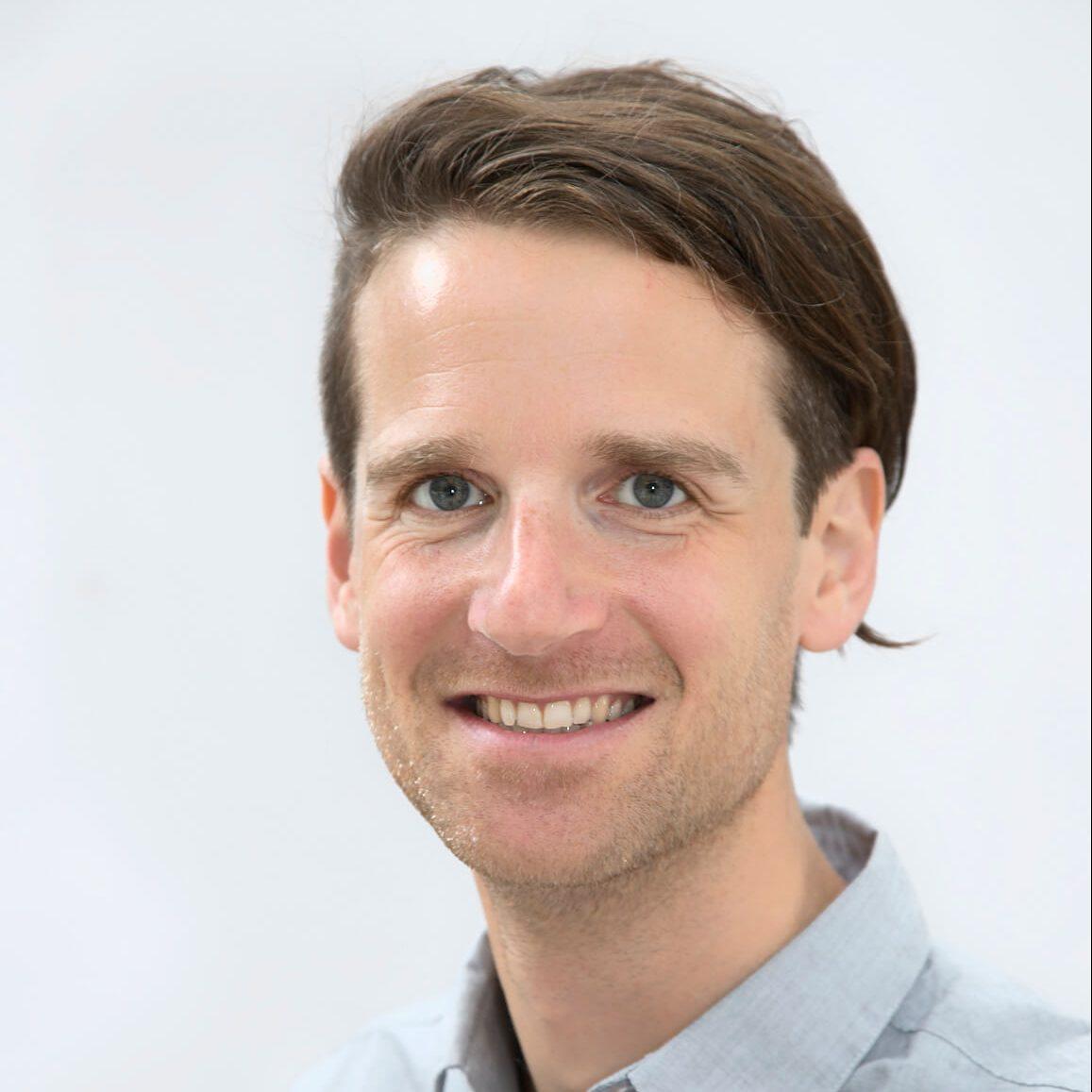 James Gagnon, PhD (Lead)