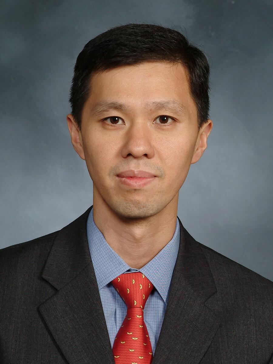 James Lo, MD, PhD (Lead)