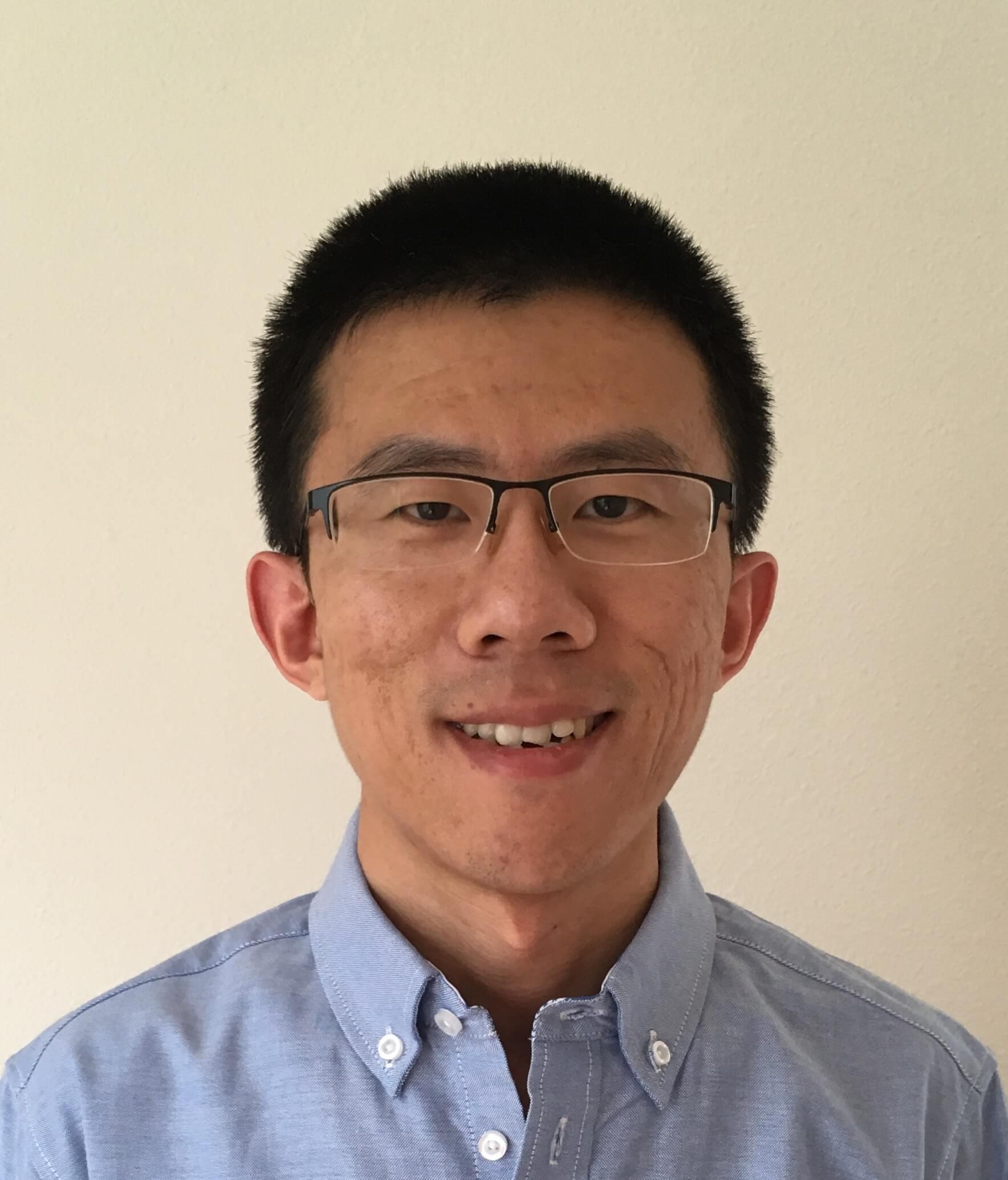 Jingli Cao, PhD
