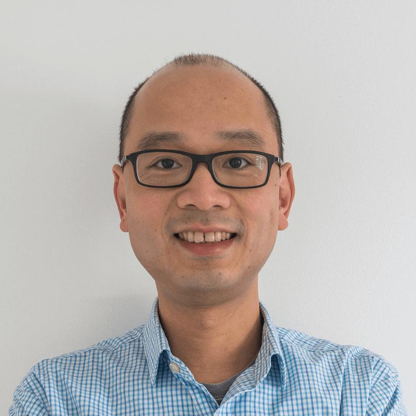 John Tsang, PhD (Lead)