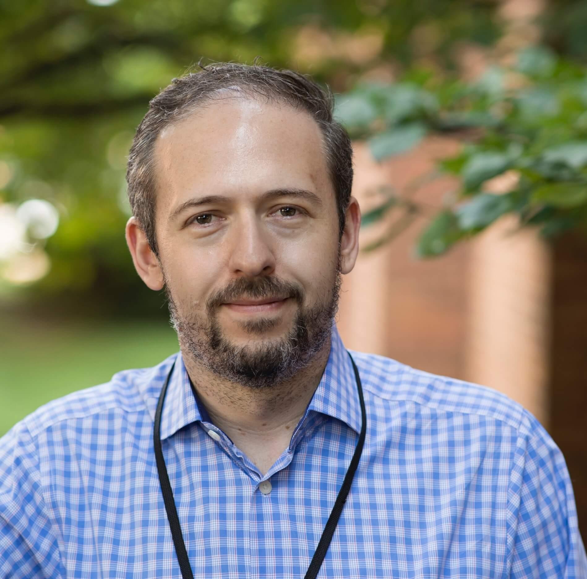 Jony Kipnis, PhD (Lead)
