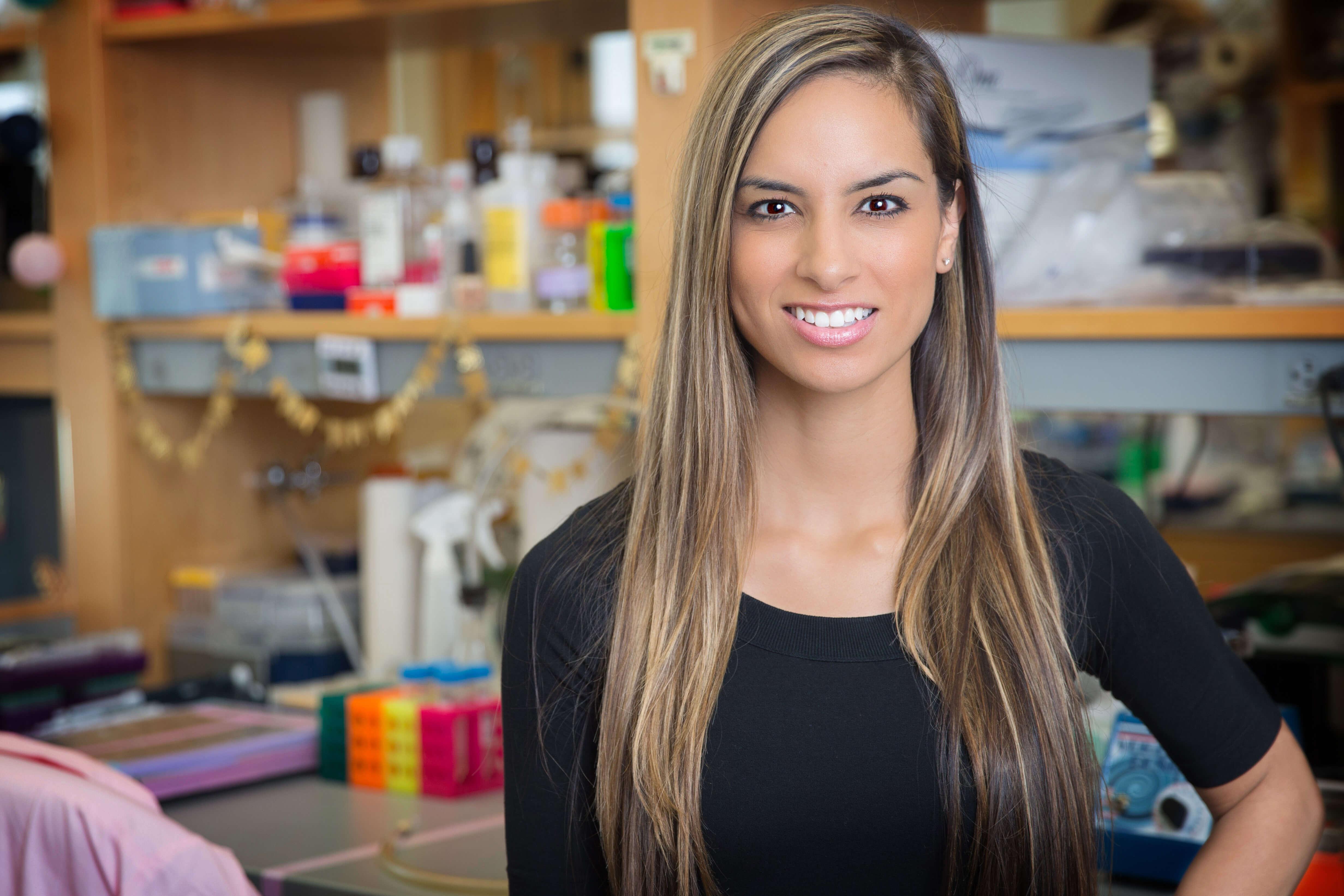 Kellie Ann Jurado, PhD (Lead)