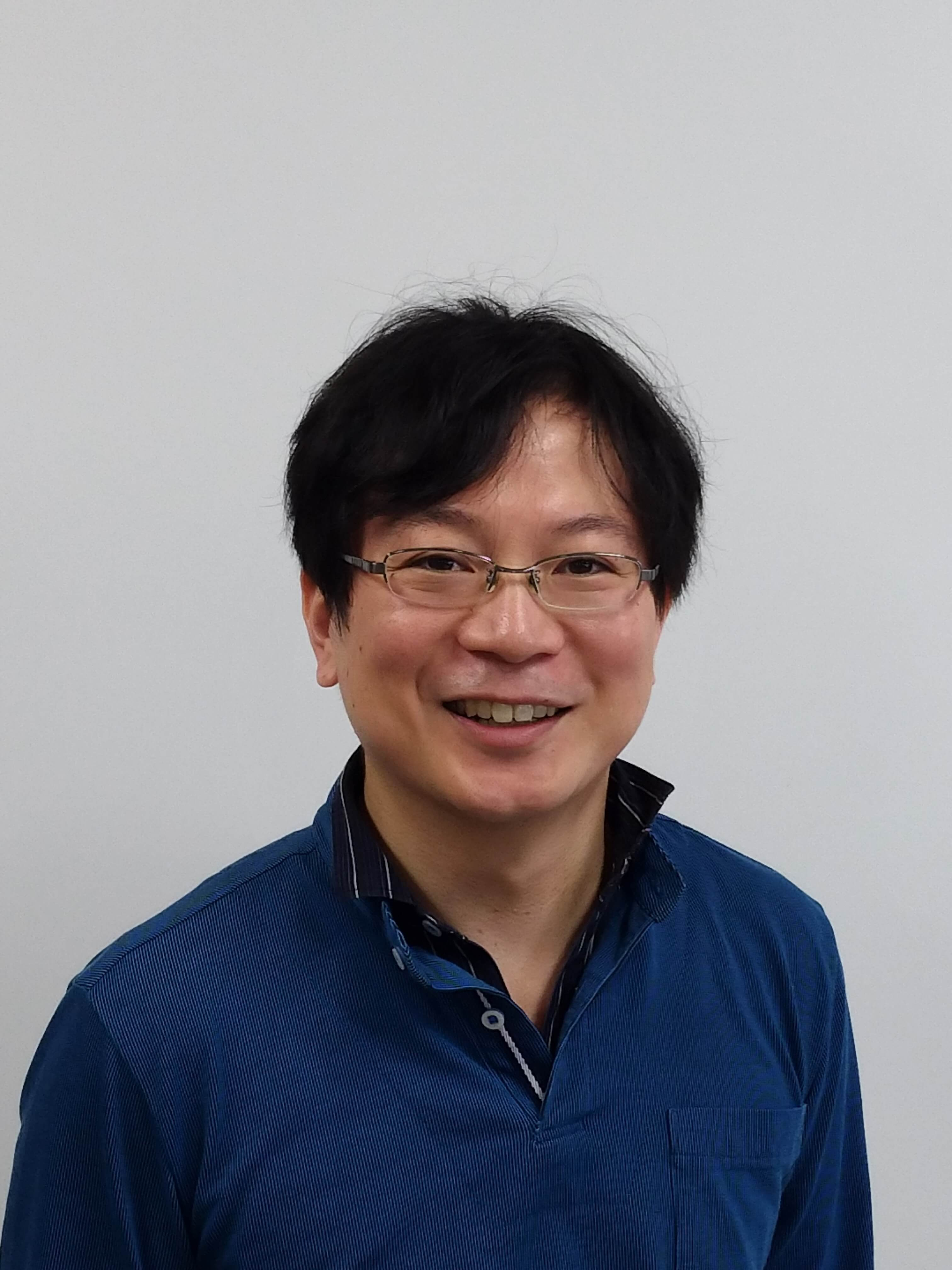 Ken Natsuga, MD, PhD