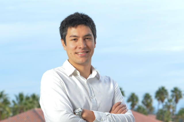 Kerwyn Casey Huang, MPhil, PhD