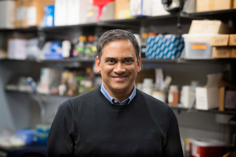 Kodi Ravichandran, PhD