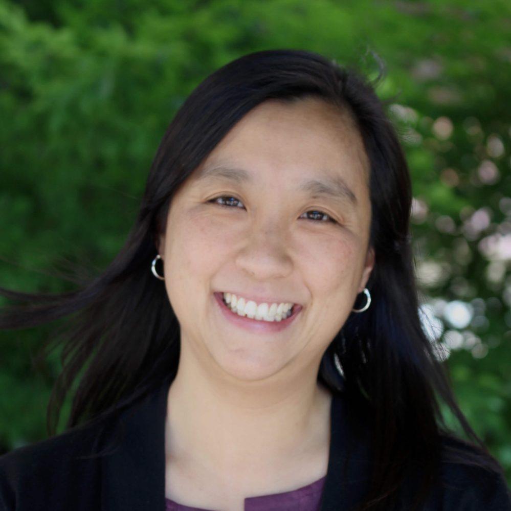 Kristen Kwan, PhD