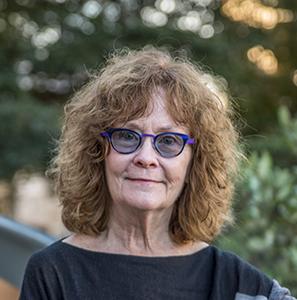 Carolyn Larabell