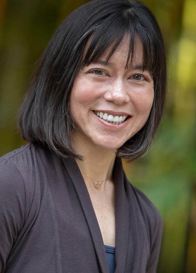 Lucy Erin O'Brien, PhD (Lead)