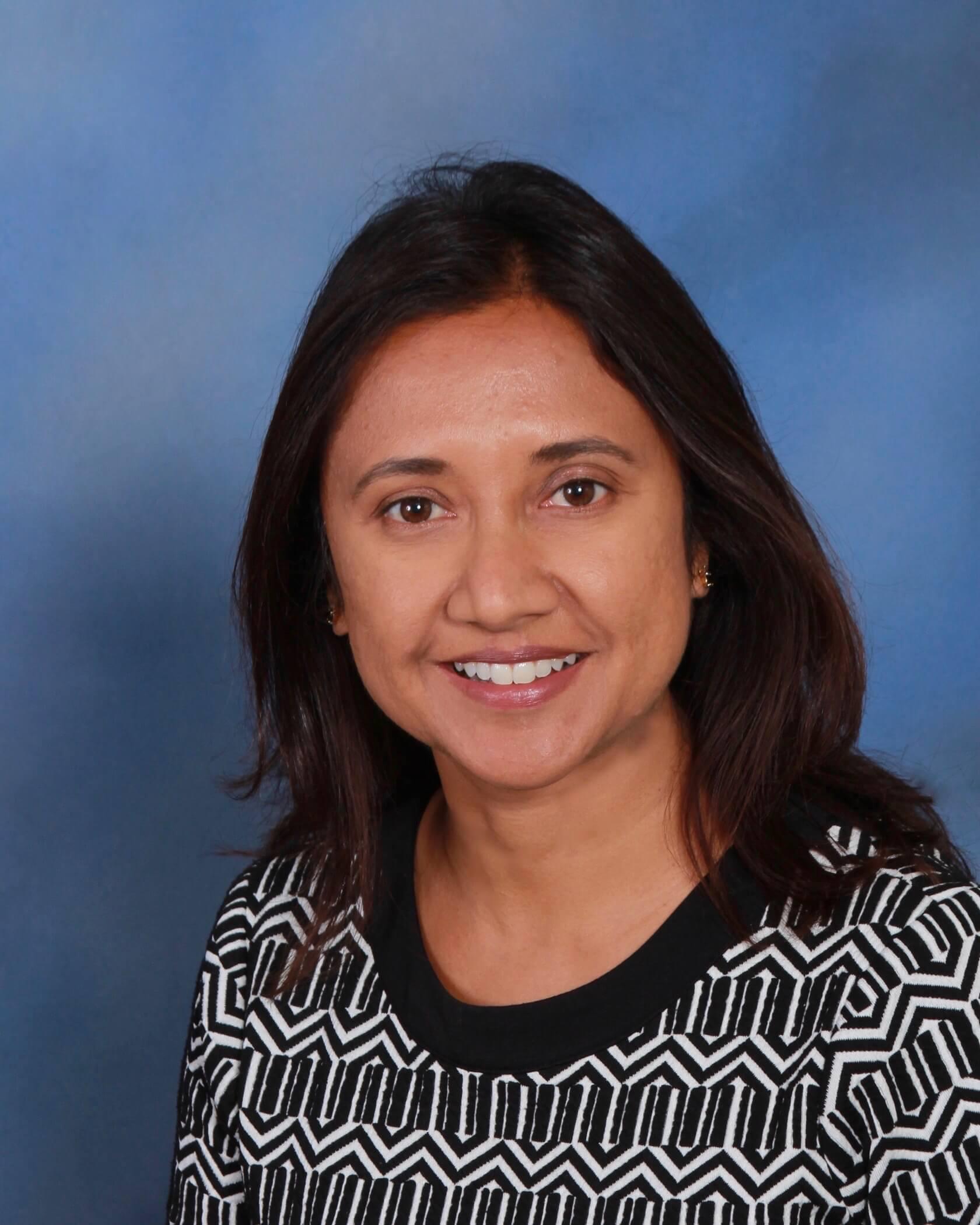 Mamata Sivagnanam, MD
