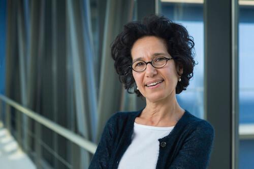 Maria Yazdanbakhsh, PhD
