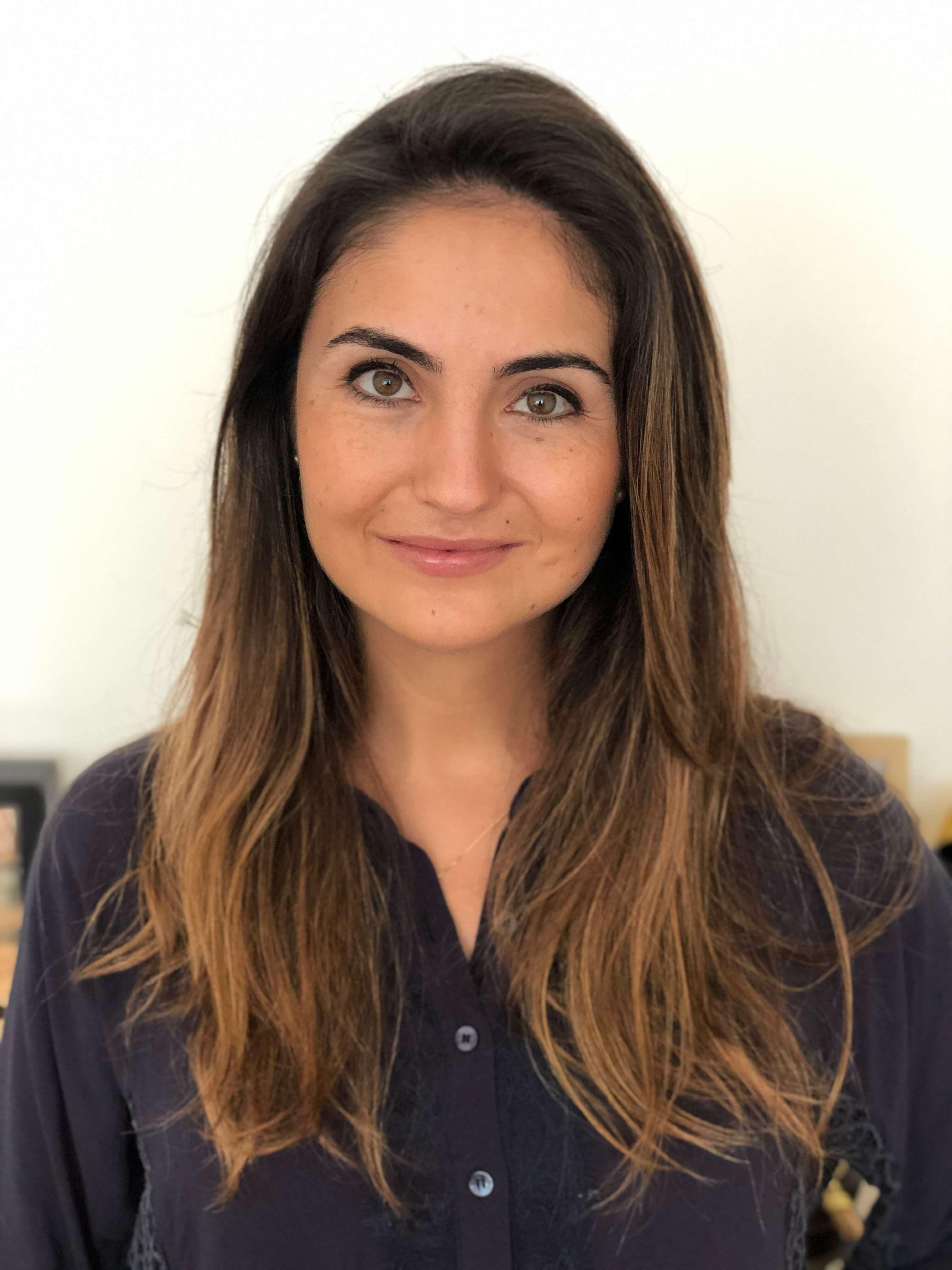 Mariana Boroni, MSc, PhD