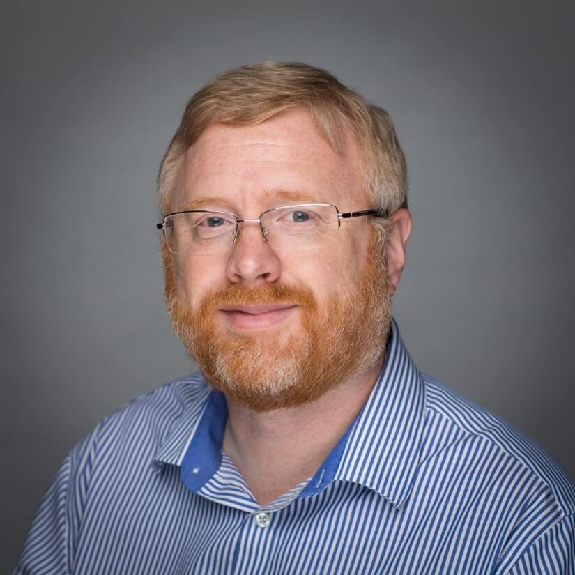 Mark Coles, PhD