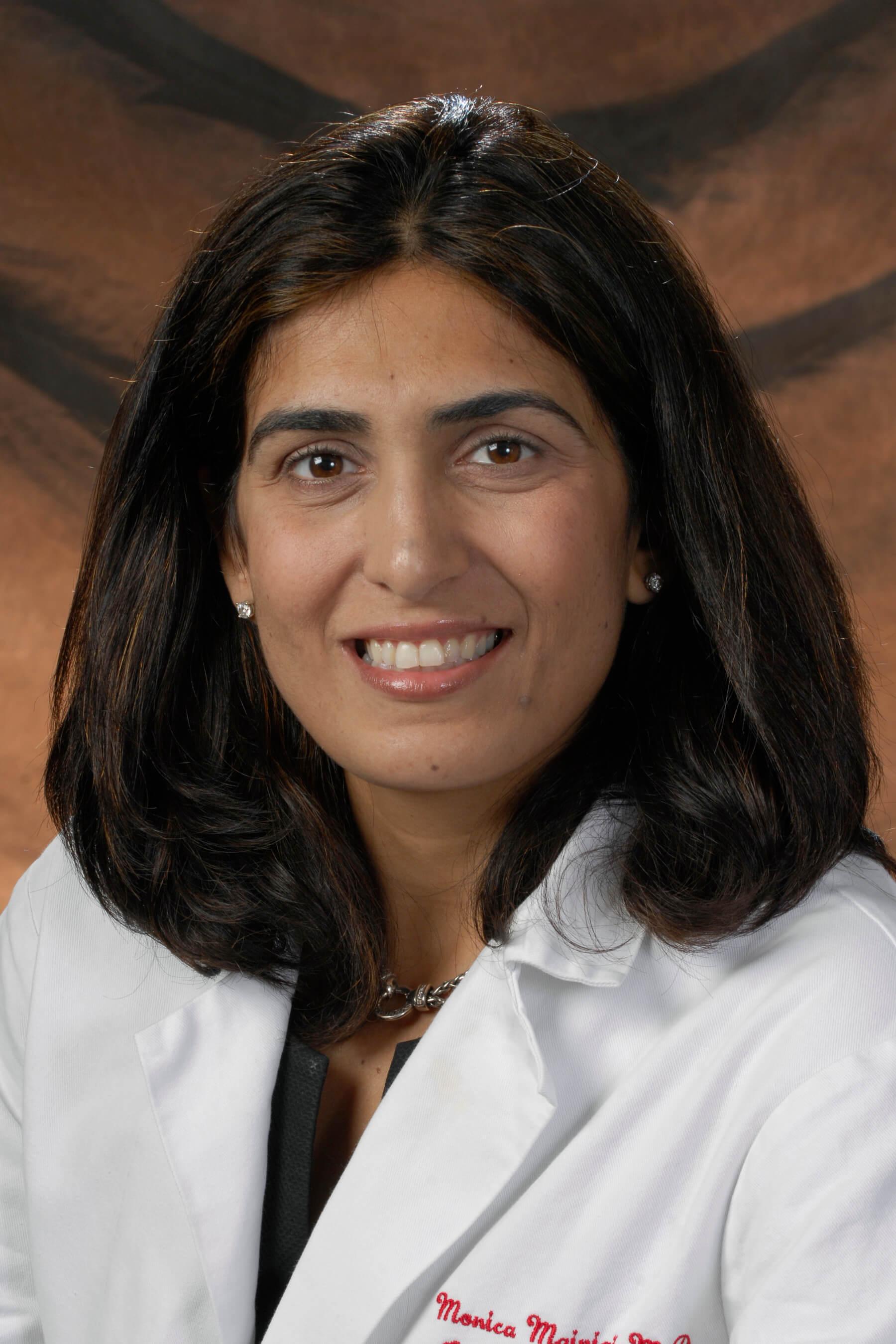 Monica Mainigi, MD