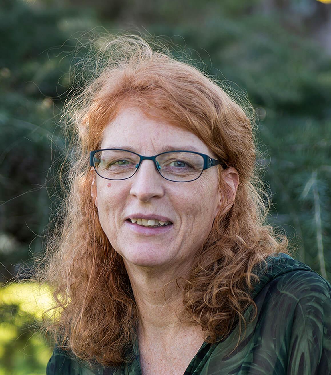 Nicole Baumgarth, DVM, PhD
