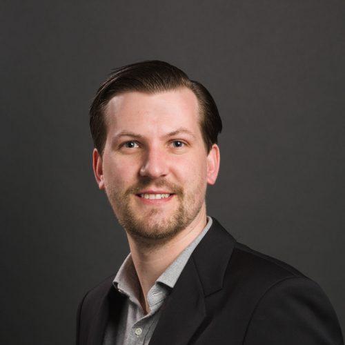 Noah Palm, PhD