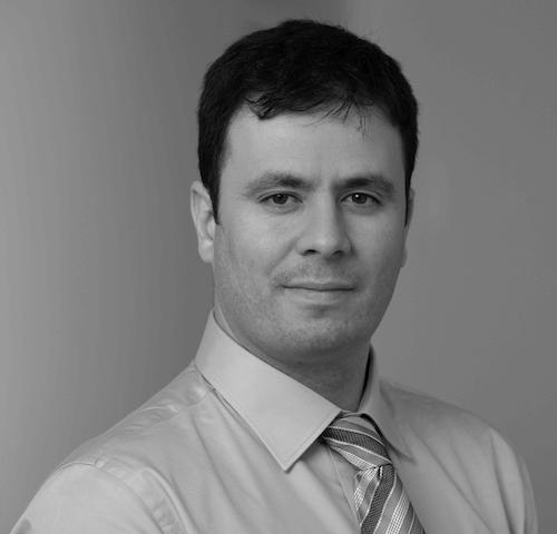 Savas Tay, PhD