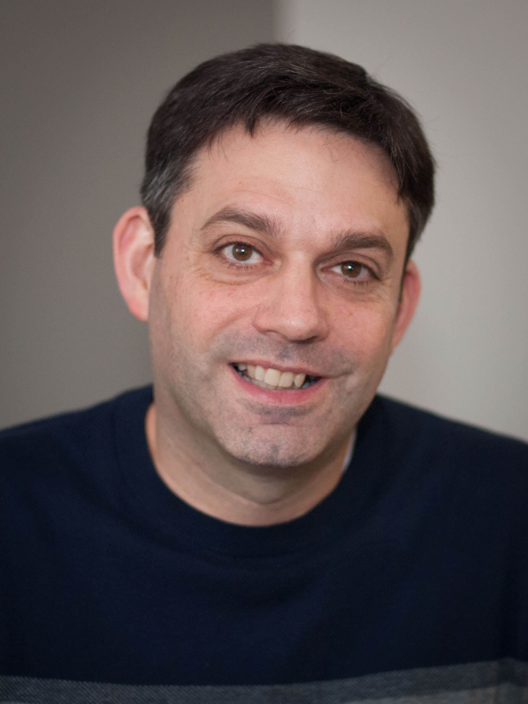 Stephen Liberles, PhD