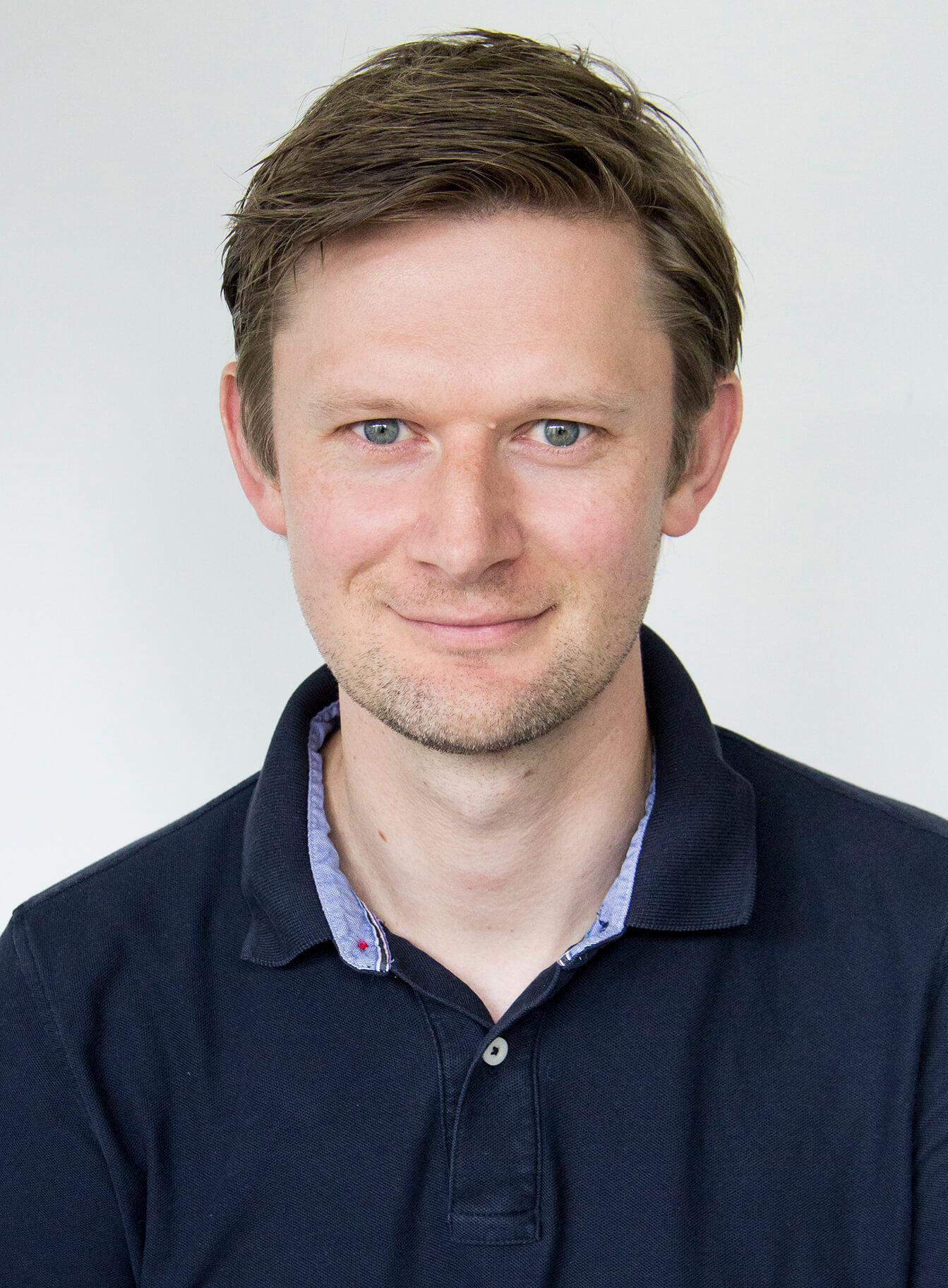 Tim Laemmermann, PhD